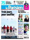 Le Parisien - Samedi 23.04.2011
