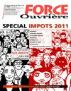 SPECIAL IMPOTS 2011