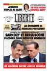 LIBERTE ALGERIE (liberte-algerie.com) du 27 Avril 2011