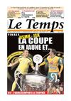 Le Temps d&#039;Algrie Edition du Samedi 30 Avril 2011
