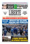 LIBERTE ALGERIE (liberte-algerie.com) du 30 Avril 2011