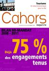 Cahors Magazine N43