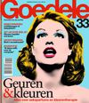 Goedele magazine mei 2011