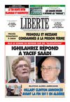LIBERTE ALGERIE (liberte-algerie.com) du 05 Mai 2011