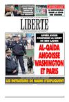 LIBERTE ALGERIE (liberte-algerie.com) du 08 Mai 2011