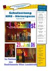 Schulzeitung September 2006 deutsch