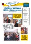 Schulzeitung Juni 2008 deutsch