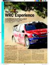 The Ultimate WRC Experience