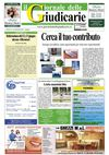 Giornale delle giudicarie giugno 2011