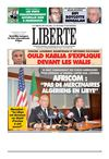 LIBERTE ALGERIE (liberte-algerie.com) du 01ier juin 2011