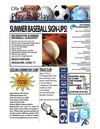 San Angelo's Play by Play June 2011 Newsletter