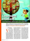 Les bonnes adresses pour trouver un logement tudiant