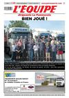 Journal L&#039;Equipe Dirigeante La Pommeraie N2