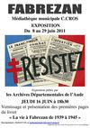 affiche_resistance