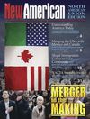 The New American, NAU Edition, October 2007 (Evidence re motive for 9/11)