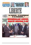 LIBERTE ALGERIE (liberte-algerie.com) du 20 juin 2011