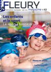Le Fleury magazine n 63 - juin 2011