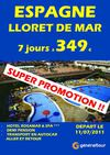 SUPER PROMOTION LLORET DE MAR
