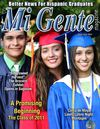 June /July 2011, Graduation Issue