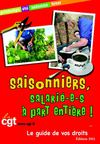 Guide saisonniers 2011