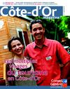 Cte-d&#039;Or magazine N 113, juillet/aot 2011