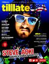 tilllate magazine USA issue 1