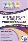 2011 Relay for Life of Second Life: Visitor's Guide