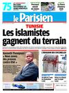 Le Parisien Jeudi 7 juillet 2011 