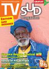 TVSud Magazine Bagnols n13
