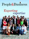 People & Business M 127