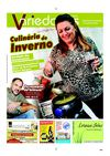 Caderno Variedades - Jornal A Plateia - 17/07/11