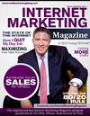 Internet Marketing Magazine - Issue4 - JulAug2011