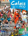 Calais Mag Juillet/Aot 2011