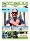 Peridico Armas.es N 36 Agosto-Septiembre 2011. Glock vs Glock