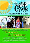 Delta County Fair Premium Book 2011