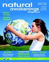 """Natural Awakenings"" Magazine, August 2011 issue."