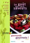 Gourmand Gourmet n40