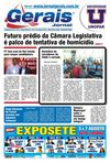 Gerais Jornal_Ano 2_Edio Nmero 54_05 de agosto de 2011