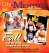 Fall 2011 Mentor Parks & Recreation Guide
