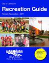 City of Lemoore Parks and Recreation Guide 2011