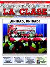 La Clase - 2da Edicin. Agosto 2011