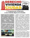 1 Congreso por el Derecho a la Vivienda Digna en la Ciudad 