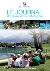 Journal municipal - Eté 2011