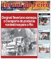 JORNAL DA FEIRA - ED 86