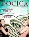 Docica simple living magazine August 2011-3