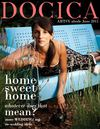 DOCICA simple living magazine June 2011-2