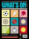 What's on | September 2011