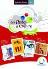 Programme des Botes  Culture - Sept/Dc 2011