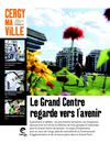 Cergy Ma Ville n165 - septembre 2011