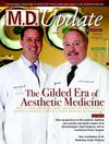 "June 2011 ""The Gilded Era of Aesthetic Medicine"" M.D. Update Kentucky Edition"